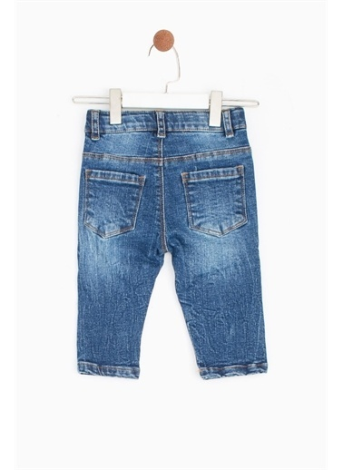 BG Baby Pantolon Lacivert